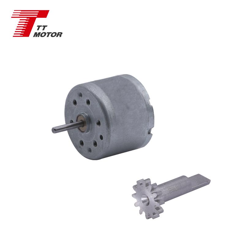 TEC2418 12v 24v долгий срок службы, маленький бесщеточный двигатель постоянного тока для торгового автомата