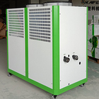 Chiller System Chiller Cooling Machine Industrial Air Cooled Or Water Cooled Chiller Machine For Injection Molding Chilling Small Tank Recirculating Cooling System