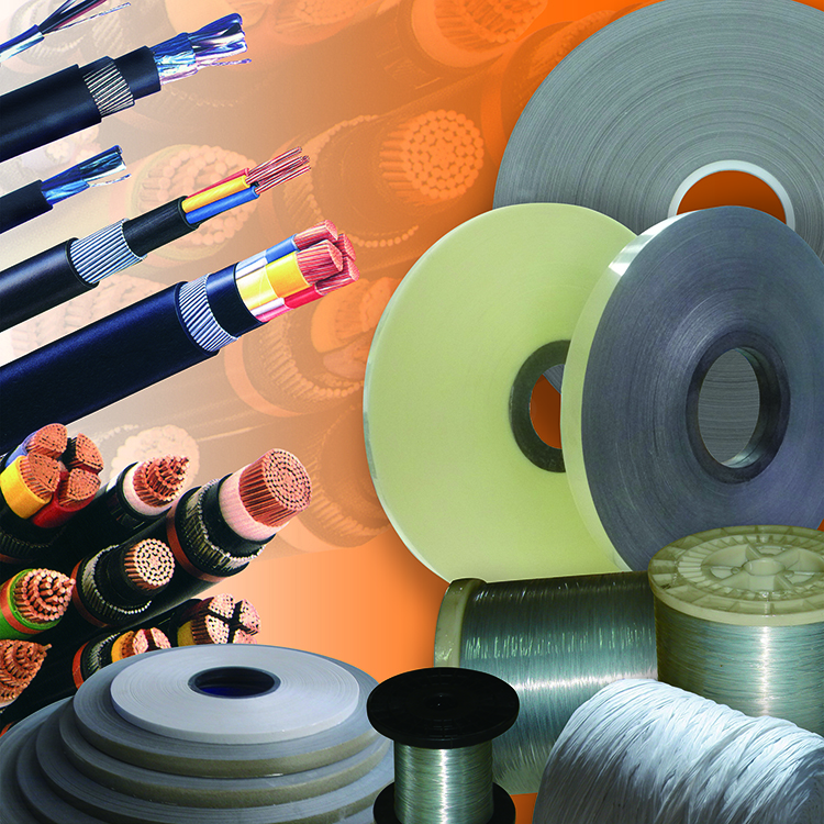 Sell Well New Type Abrasion-resistant 300D-2000D PP Cable Filler Yarn