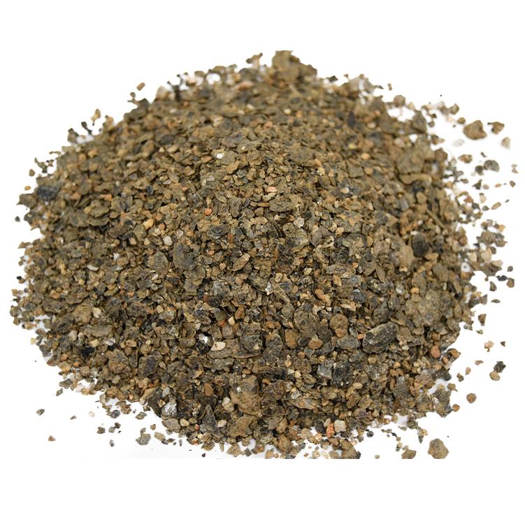 Hydrophilic vermiculite Agriculture golden Raw Vermiculite