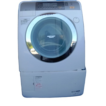 Used Washing Machines from Japan