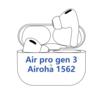 White Airoha 1562ANC