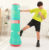 2021 Fitness Home Gym Equipment Adult Kids Sport Inflatable Training Fighting Ring Boxing
