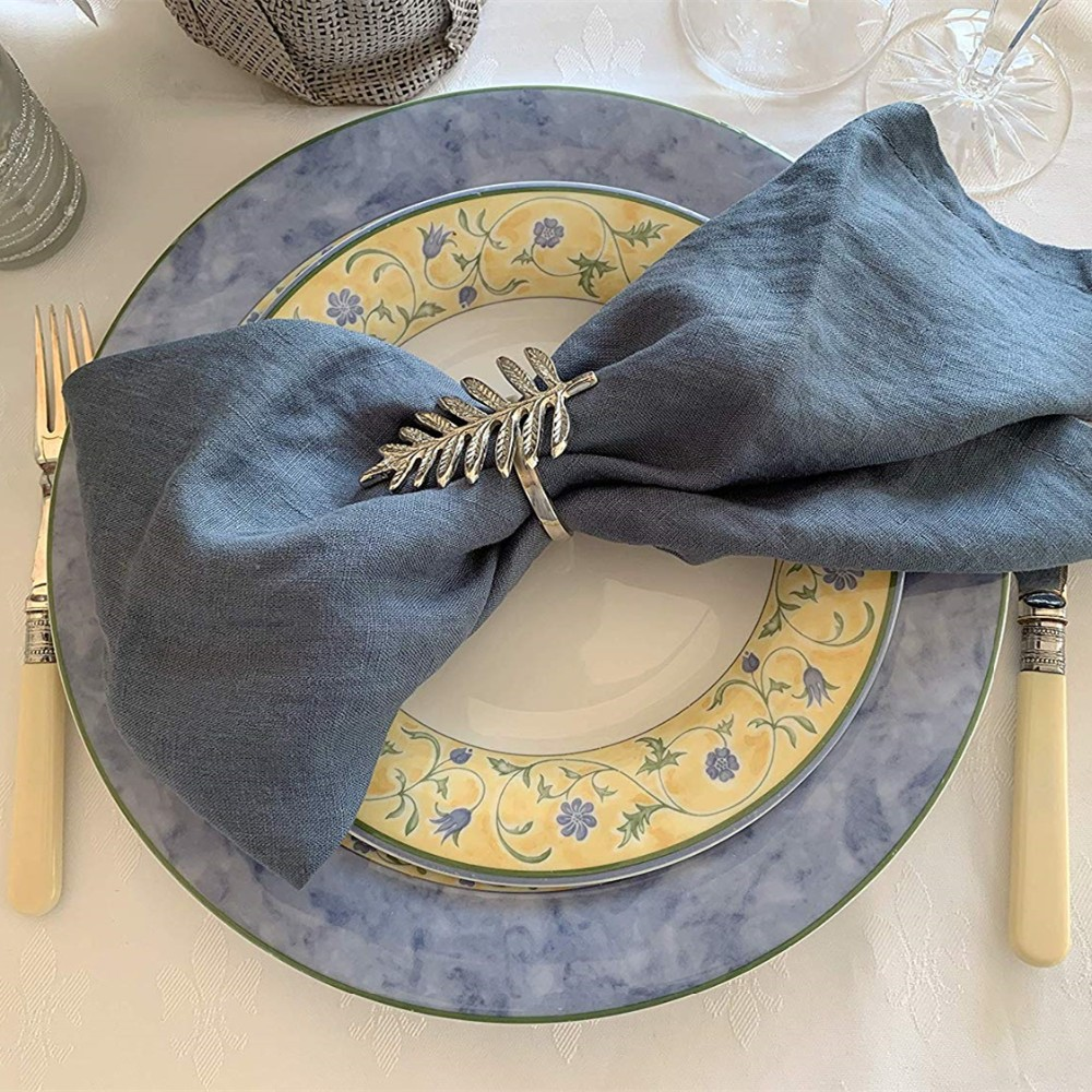 Оптовая продажа, натуральная 100% французская льняная моющаяся ткань, упакованная в рулон