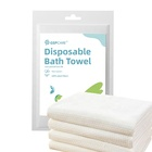 Towels Towel Towels 100% Cotton Disposable Bath Towels 100% Cotton 70*140cm Egyptian Cotton Towel Sauna Towel Cotton Bath