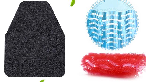 Коврик для писсуара для мужчин, поглощающие коврики для туалета, мочеиспускания, 10 упаковок