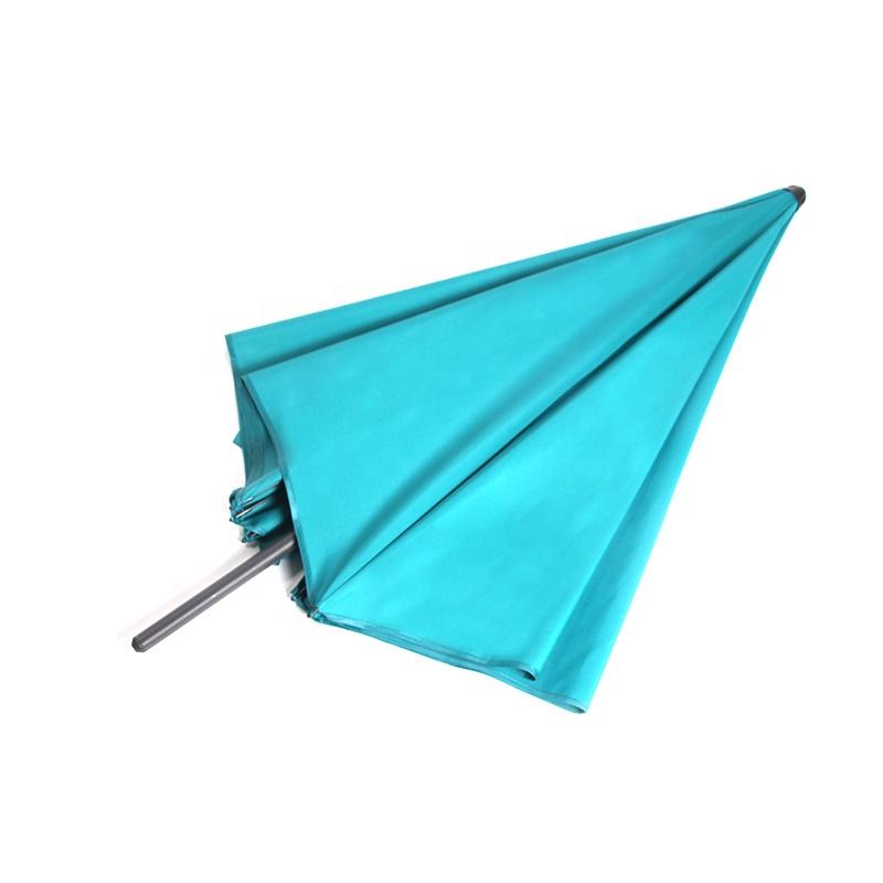 German market balcony umbrella  outdoor beach umbrella parasol