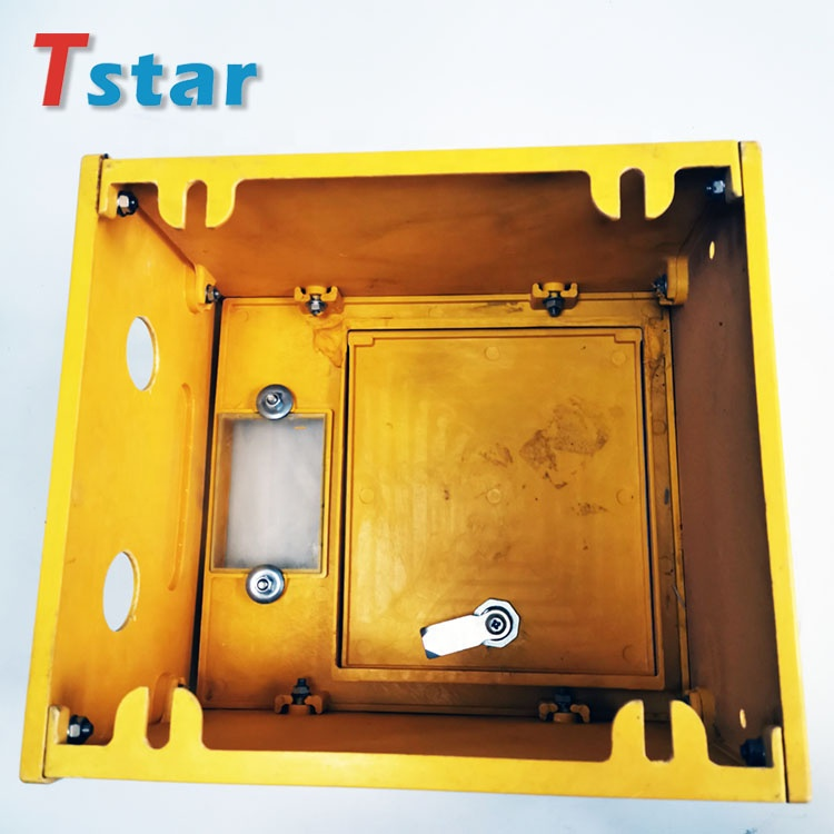 Customized Fiberglass Watt-meter Box