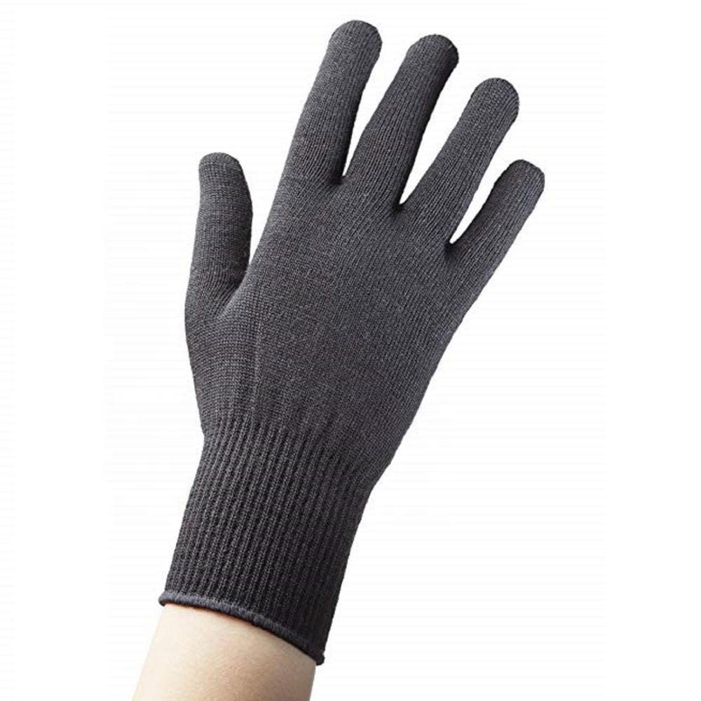 Deliwear popular design custom logo thermolite Merino wool waterproof Glove touch screen wool gloves