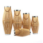 Lanterns Outdoor Lantern Factory Price Decorative Bamboo Weave Lanterns Outdoor Lantern By Adding Rattan Wicker