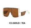 800 C3 Gold/Tee