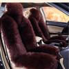 Front single seat-J