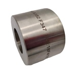 Socket Weld NPT Female 6000# ASME ASTM A182 F347 Stainless Steel Pipe Coupling