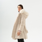 Jacket Winter Lady Light Down Jacket Duck Down Jacket Plus Size Long Women Down Jacket