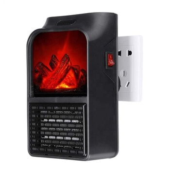 I Will Warm You Family Love Plug-in Mini Heater Low Cost Easy to Warm House Heater