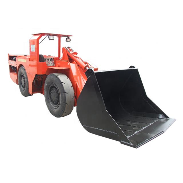 Best quality underground loader WJ 1