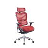 702 fabric seat
