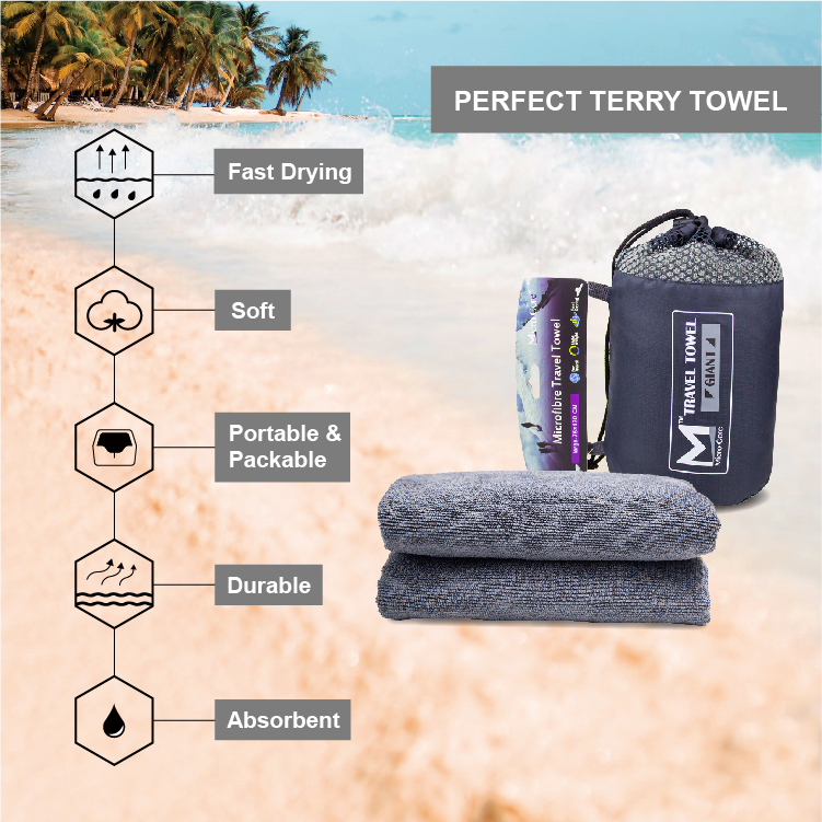 2019 hot sell Microfiber Car cleaning wash towel