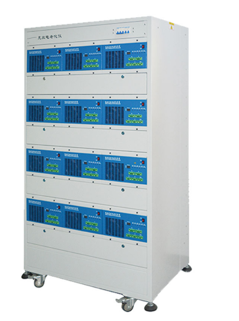Battery Pack Aging Machine