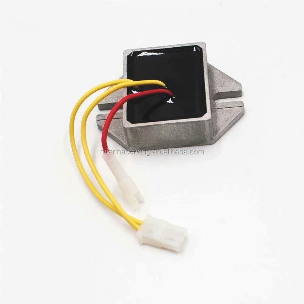 Voltage Regulator For Briggs /& Stratton 405500 406700 407700 40G70 40H700 Motors