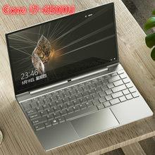 14-дюймовый розовый ноутбук милый ноутбук для девочек Core I7 или Celeron 3867U ультра-тонкий портативный бизнес-игровой школьный зеленый(Китай)