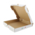matt lamination cardboard gift box pizza kraft cheap pizza boxes packing box