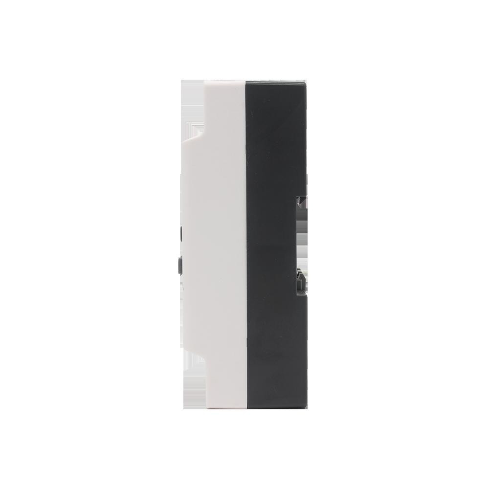 Holso хорошего качества и недорого новейший дизайн NBL316T-X 220V 30A съемный аккумулятор 35 мм din-рейку переключатель таймера 220V 50/60hz