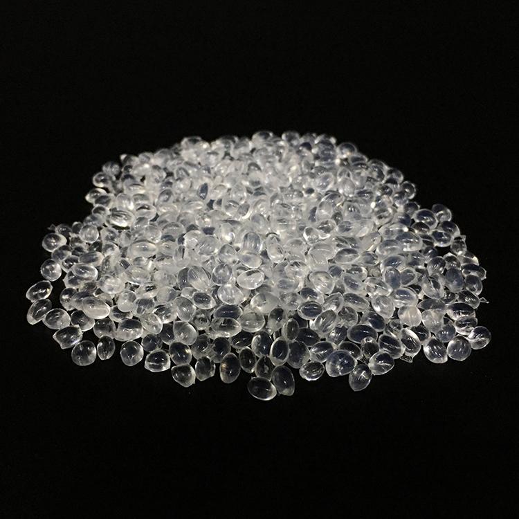 Широко используемый полиуретановый материал/ТПУ гранулы для Exttuder