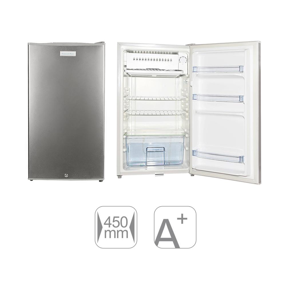 90L Single Door Refrigerator MINI FRIDGE HIGH QUALITY