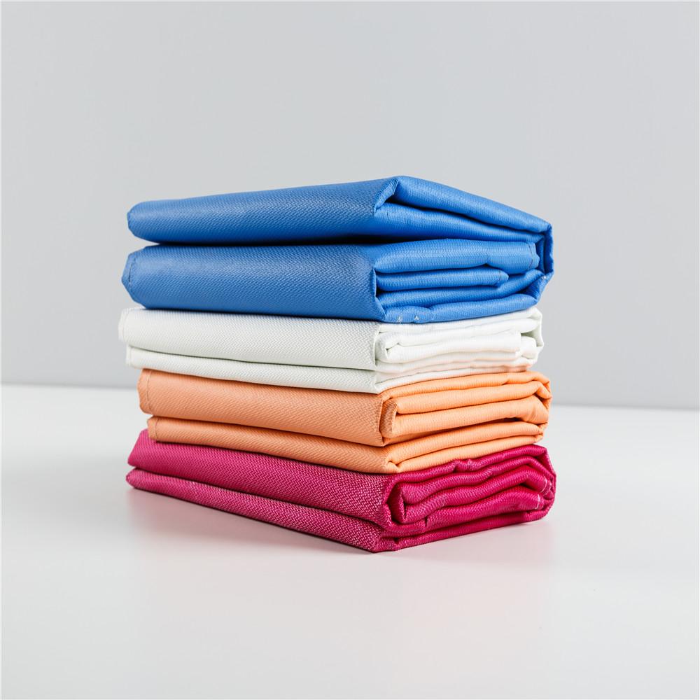 Гибкие противопожарные Стекловолоконные сварочные мягкие рулоны одеял