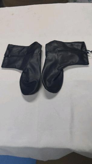 Новое поступление зимние мусульманские молитвенные носки исламские молитвенные теплые кожаные бархатные носки нейтральные/мужские и женские носки E121125