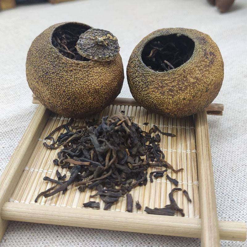Hot Selling Organic Natural Slim Tea Afternoon Tea Delivery Dried Orange Peel Kungfu Tea - 4uTea | 4uTea.com