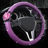 Purple-camellia