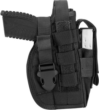 Adjustable Tactical Thigh Pistol Gun Holster Right Handed Drop Leg Holster ,hand rifle cases gun holster reifal gun bag