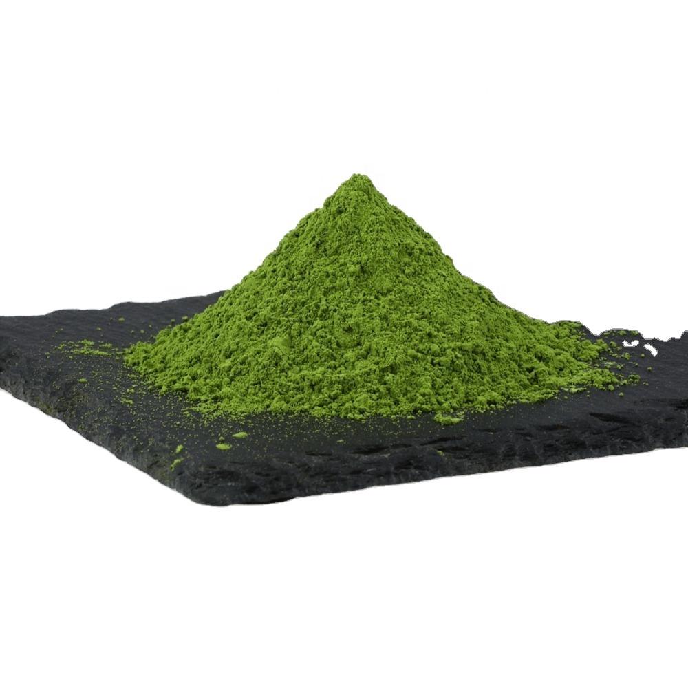 Pure Organic Ceremonial Matcha Powder WIth Clean Aroma - 4uTea | 4uTea.com