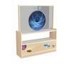 MQ-012B 93*30*120CM Cabinet with Drawing board