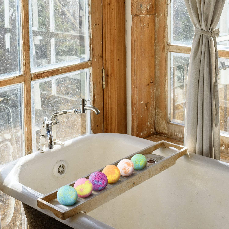 Oem белая этикетка, мороженое, органические красочные жидкие Бомбочки для ванны Aofmee, веганская, натуральная конопляная и лаванда, масляная бомбочка для ванны, подарочный набор