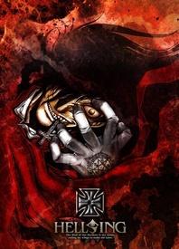 皇家国教骑士团OVA