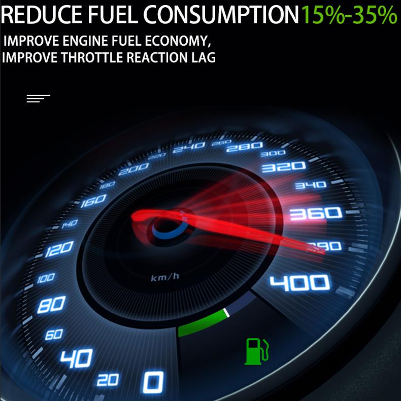 Baisfu Automobile Energy-Saving Oil Nox Zero, Eco friendly Ingredient