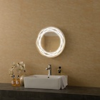 LED Backlit Electric Mirrors For Hotels And Hospitality Bathrooms