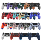 Controles For Controller Gamepad Game Controller Original Joystick Gamepad Bt Game Controles For PS4 Wireless Controller For Playstation 4