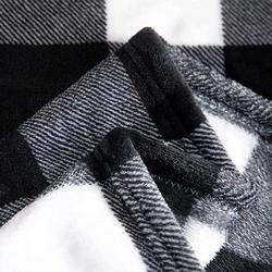 Хаки и белые клетчатые фланелевые флисовые ткани на заказ трикотажные 100% полиэстер все цвета супер мягкие теплые плюшевые мужские рубашки