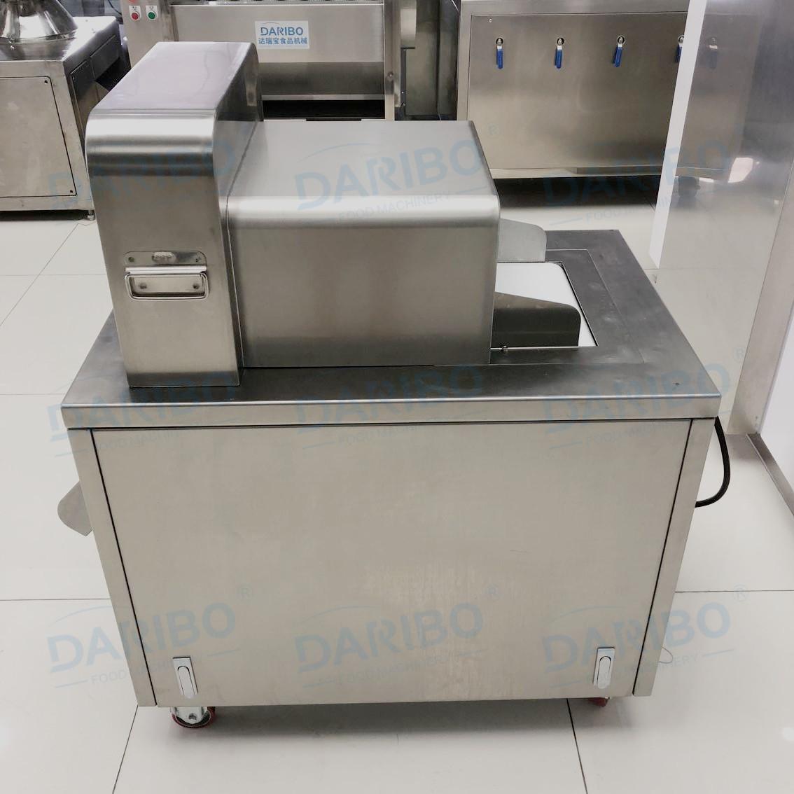 Best Price Frozen Meat Rib Mutton Beef Poultry Cube Cutter Machine