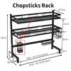 Chopsticks Rack