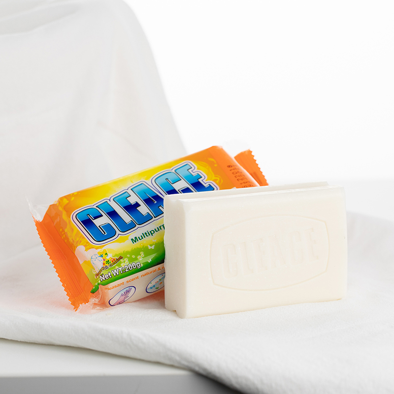 Laundry soap household stain removal and sterilization soap for women and children