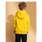 Hoodie China Manufacturer Quality Soft Essentials Drop Shoulder Hoodie