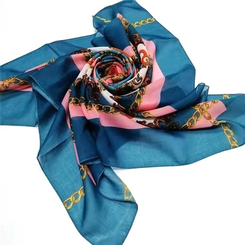 Высококачественный хиджаб шарф шарфы хорошо на ощупь на руку мусульманские шали мусульманские шарфы хиджабы