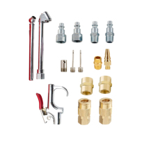 16PC Air Blow Gun Kit