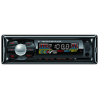 Mp3 Lcd Qualety Car Single Din Player Mp3 Music With Usb