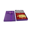 Purple Chocolate box